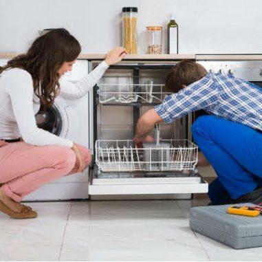 Dishwashers Repairs