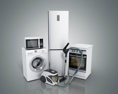Electric Appliances Repairs