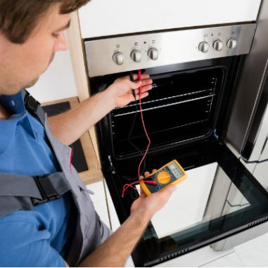 Ovens and Stoves Repairs