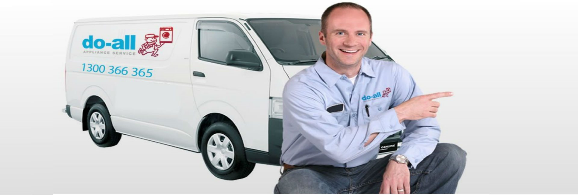 Melbourne's leading appliance servicing and repair people