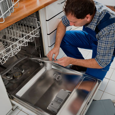Dishwasher Repair Specialists