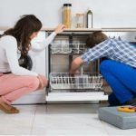Do All Appliance: LG Services
